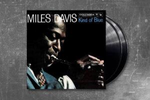 Kind of blue de Miles Davis