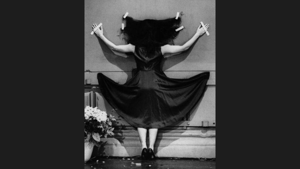 Escribir el cuerpopor Soledad Soria