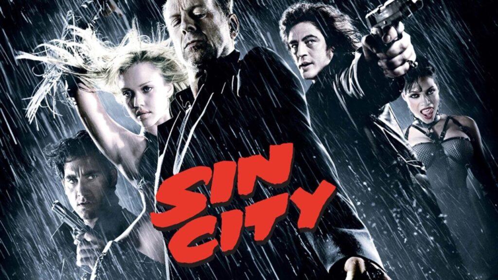 Sin Citypor Flor Picighelli